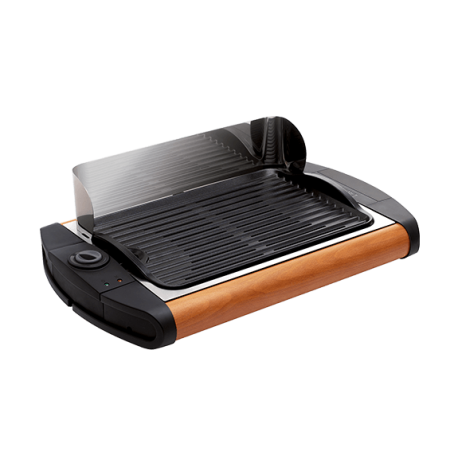 Barbecue Grill Home®
