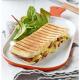 Jeu de plaques Grill/panini « Premium » - en