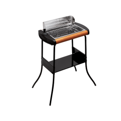 Grill Concept Barbecue with stand - en