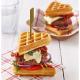 Premium Gaufres® Waffle Maker - 4 mini-waffles - en