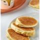 Non-stick coating plates for Mini-Waffles - Super 2 Gaufres - en