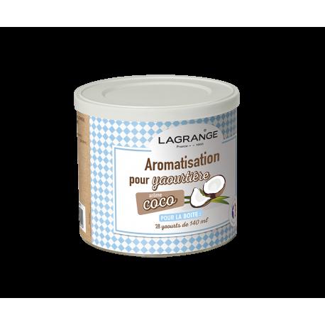 Arôme pour Yaourt à la Coco 500g - fr