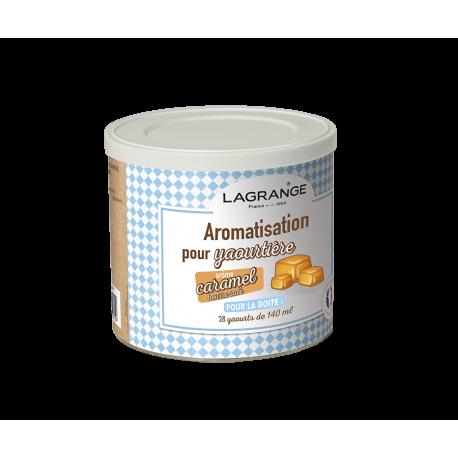 Aromatisation pour yaourtière - en