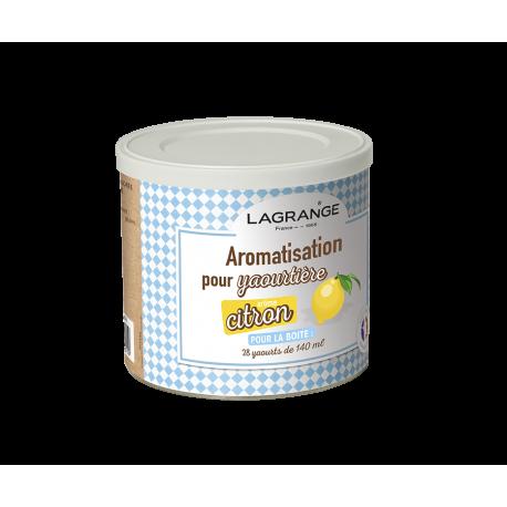 Arôme pour Yaourt au Citron 500g