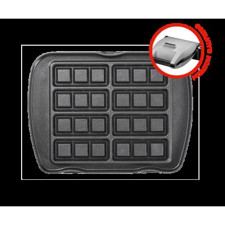 Premium Gaufres® Waffle Maker - 4 mini-waffles