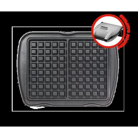 Premium Gaufres® Waffle Maker - 2 waffles