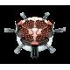 Raclette 6 Vitro Grill - fr