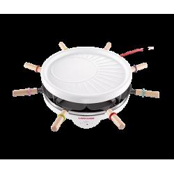 Raclette 8 Grill' Crêpes