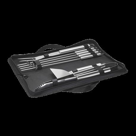 Kit Accessoires Plancha et Barbecue - fr