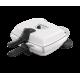 Super 2 Gaufres Blanc profil - fr