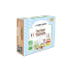 Ferments bio Citron/Vanille/Fraise - en
