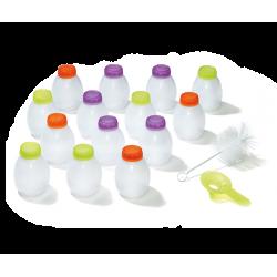 Kit pour yaourts à boire - en
