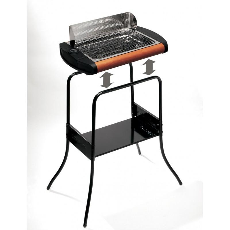 barbecue grill concept avec pieds lagrange. Black Bedroom Furniture Sets. Home Design Ideas