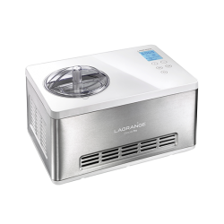 Glaces Pro Compressor Ice Cream Maker - en