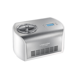 Glaces Créativ'® Compressor Ice Cream Maker