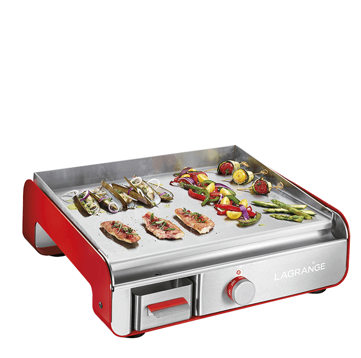 Table-top cooking units