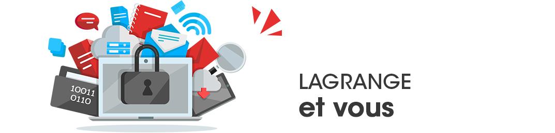 Lagrange et vous