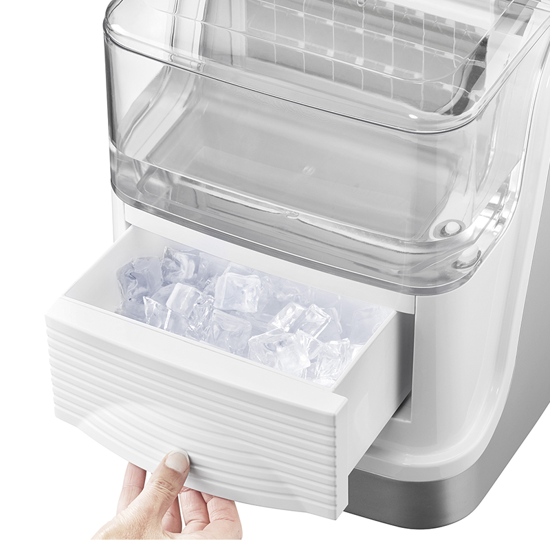 Glaçons Transparence® Ice Maker