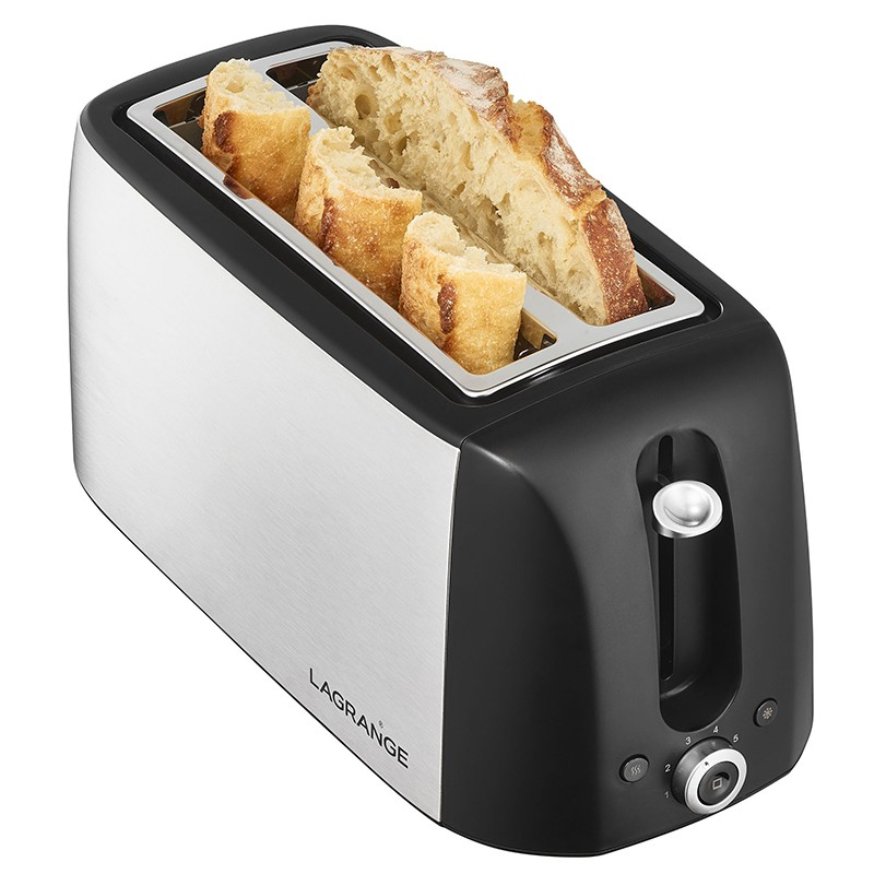 Large Bread Toaster - en