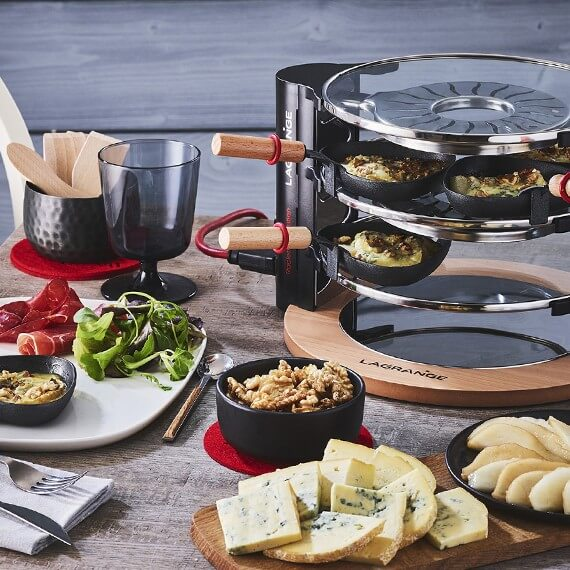 Evolution® Raclette Maker
