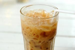 Café glacé pour bien terminer le déjeuner