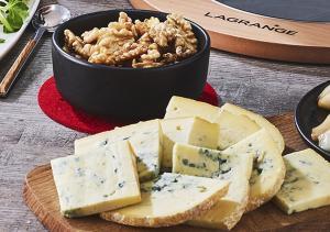 La Raclette aux trois fromages - fr
