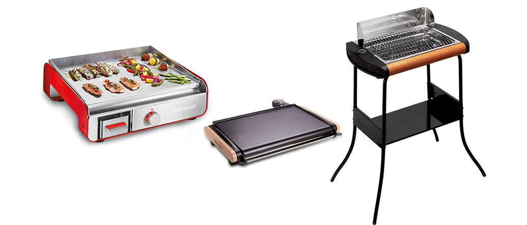Gamme cuisson