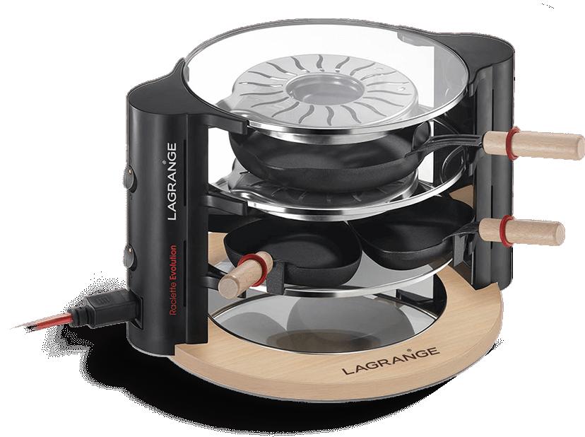 Raclette Evolution® - fr