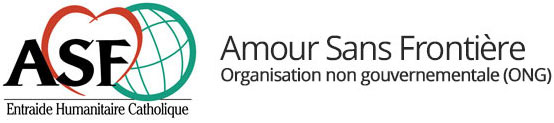 NGO ASF - Amour Sans Frontière [Love Without Borders]