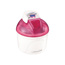 Ice Cream Maker - en