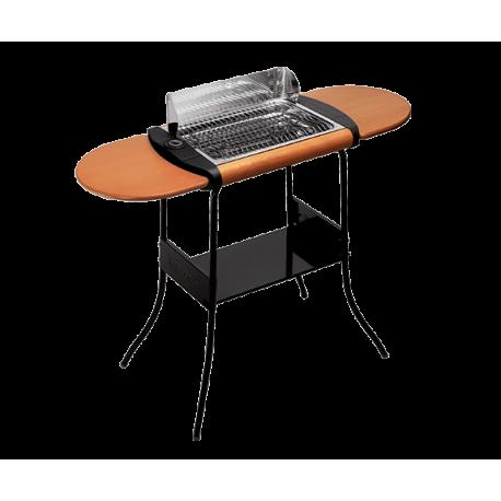 Barbecue Grill Concept Deluxe - en